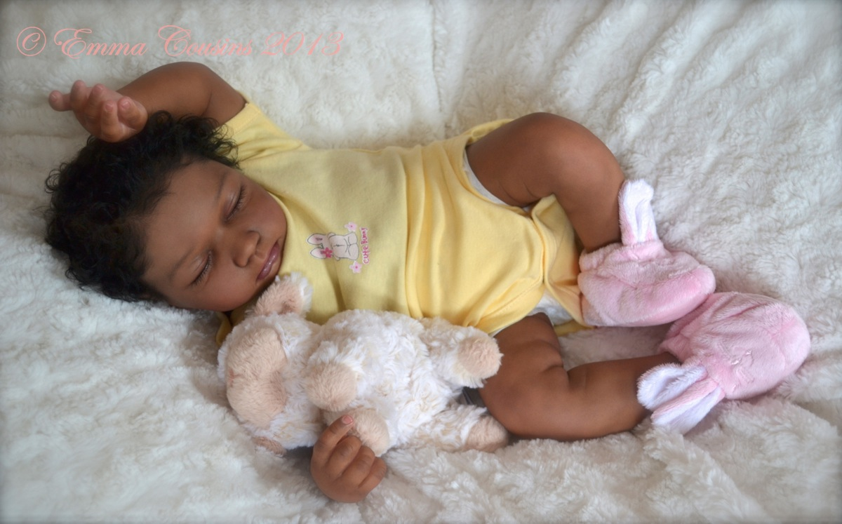 Emma rose artistry collectable reborn dolls and ooaks by artist emma cousins for Reborn doll images