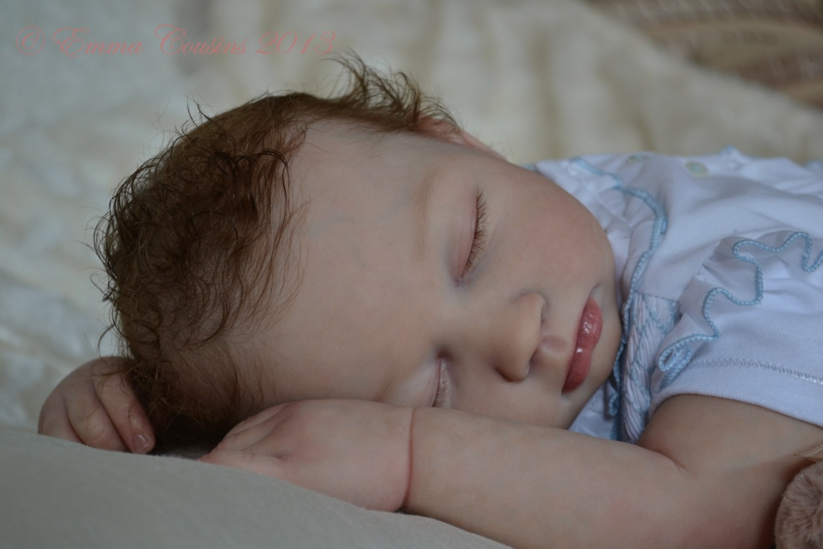 Emma rose artistry collectable reborn dolls and ooaks by artist emma